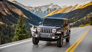 jeep wrangler unlimited 2018 jeep wrangler jl 2018 en pré commande chez bumperoffroad bumper