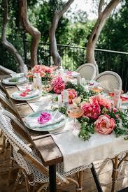idee deco 30 ans décoration garden party en 30 idées originales pour l u0027été
