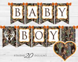 camo baby shower decorations camo banner diy camo birthday printable camo baby shower