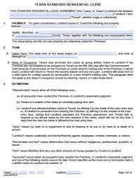 home rental agreements free copy rental lease agreement sample