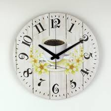 Design Clock by Online Buy Wholesale Designer Wall Clocks From China Designer Wall