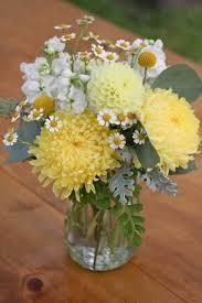 mason jar wedding centerpieces with flowers siudy net