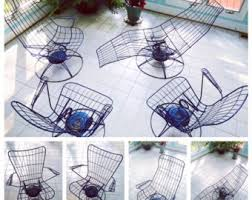 Mid Century Modern Patio Chairs Vintage Patio Furniture Etsy