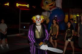 Halloween Haunted Houses In San Diego by Halloween Horror Nights 2015 House By House Review As Universal