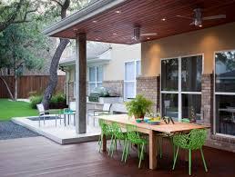 grosvener court austin outdoor design
