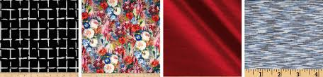 Drape Of Fabric Fabric 101 Drape Drape Is One Of The Most Important Factors To