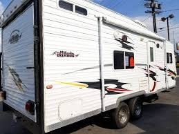 2005 eclipse recreational vehicles attitude 23fsak bell ca