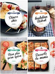 collection marabout cuisine tartelettes amandine du bruit dans la map