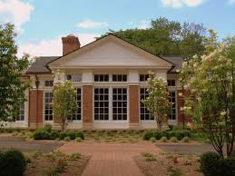 affordable architecture for everyone addition to a greek revival