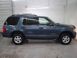 Ford Explorer Roof Rack - 2005 ford explorer xlt biscayne auto sales pre owned
