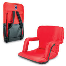 mlb boston red sox tailgate and party seats and cushions mlbshop com