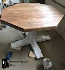diy round farmhouse table diy round farmhouse table round farmhouse table round table top