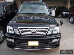 toyota land cruiser cygnus toyota land cruiser cygnus 2004 for sale in karachi pakwheels