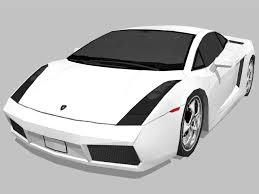 Lamborghini Gallardo Models - lamborghini gallardo 3d asset cgtrader
