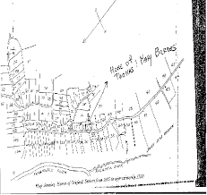 Barnes Ct Mary Barnes Last Witch Hanged In Connecticut U2013 Digital Farmington
