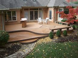 when it comes to the size of your deck is bigger really better