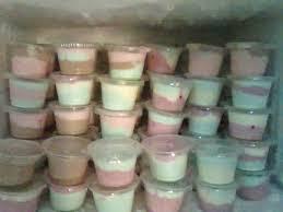 cara membuat es krim wafer aneka resep es krim dan cara mudah membuatnya cara perawatan
