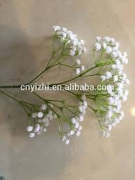 baby s breath flowers new design china artificial babys breath babys breath flowers