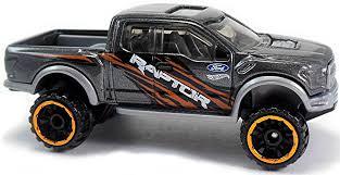 2016 F 150 Raptor 17 Ford F 150 Raptor 74mm 2016 Wheels Newsletter