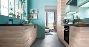 cuisine en aménager une cuisine en longueur travaux com