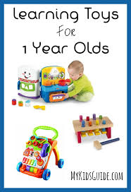 exceptional learning toys for 1 year old toddlers learning toys