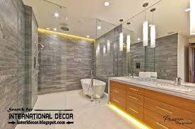 lighting ideas for bathroom contemporary bathroom lighting ideas and lights 2 contemporary