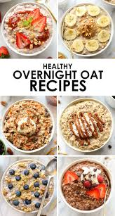 cuisine r up spice up oatmeal with one of these delicious and healthy