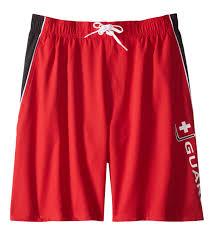 American Flag Swimming Trunks Nike Swim Lifelifeguard Men U0027s Volley Short Swim Trunk At