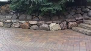 boulder installation livonia southeast michigan