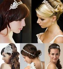 hair bands for bridal hair bands for your wedding hairstyle hair health and