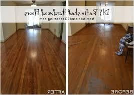 Refinishing Wood Floors Without Sanding Buffing Hardwood Floors Without Sanding Looking For Lovely