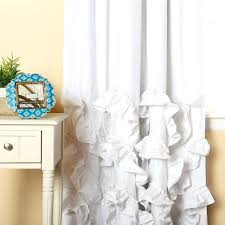 Sheer Ruffled Curtains Prestige Country Ruffled Curtains 28 Images Kate Prestige By