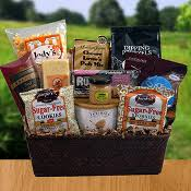 manly gift baskets special diets gift baskets