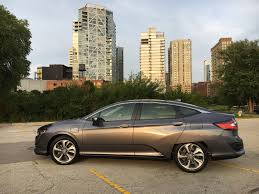 auto review 2018 honda clarity plug in hybrid clears the way for