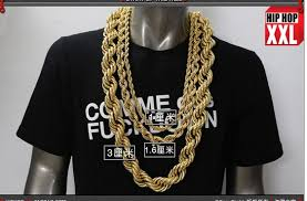 big rope necklace images Buy fat gold chain price and discounts pretty jewelry jpg