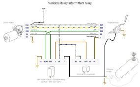 thesamba com view topic intermittent wiper relay