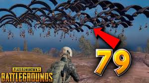 pubg youtube funny 79 kills in one spot best pubg moments and funny highlights ep