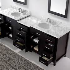 double vanity bathroom ideas bathroom elegant bathroom small storage design with great virtu