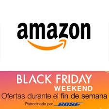 cuando acaba black friday en amazon en espana black friday las mejores ofertas en blog de chollos