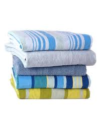 How To Wash Colored Towels - tips for perfect laundry martha stewart