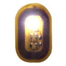 led flash new nfc magic nail art stickers nfc light halloween nail