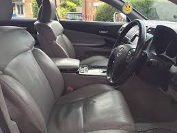 lexus gs 450h on gumtree 2006 lexus gs450h se la hybrid 3 5 automatic sunroof full lexus