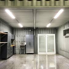 Car Garage Ideas by Custom Shipping Container Car Garage New Used Modified