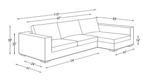 standard couch length sofa chrome sofa legs awesome sofa feet chrome sofa legs awesome