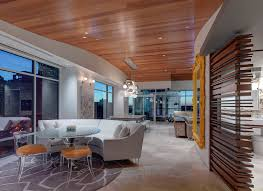 Interior Design Indianapolis Extra Downtown Condo U0027s Curve Appeal Indianapolis Monthly