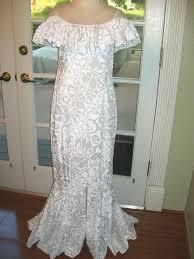 Hawaiian Wedding Dresses Ebay Hawaiian Wedding Dresses