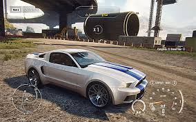 need for speed mustang for sale list of cars racer career need for speed rivals guide
