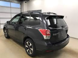 red subaru forester 2018 new 2018 subaru forester 4 door sport utility in lethbridge ab 181891