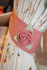 Gingham Curtains Pink by Gingham Tieband With Rose Gingham My Passion Pinterest Bed