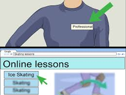 simple fashion tips for the layman the easiest way to ice skate wikihow